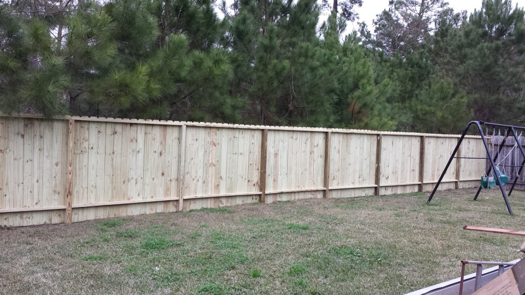 Image result for The fence installation companies in Houston